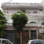 OYO Rooms Bani Park Shri Ram Marg, Jaipur
