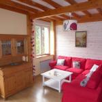 Hotel Pictures: Résidence les Gentianes, Laruns