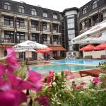 Thermal Hotel Gara Gyógy- és Wellness Szálloda,  Füzesgyarmat