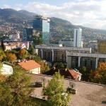 Apartment Aida, Sarajevo