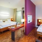 Hotel Stücki, Basel
