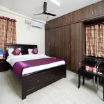 OYO Apartments Hitech Max Cure Hospital, Hyderabad