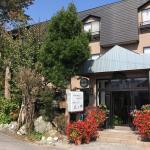 Hakuba Hotel Hana-no-Sato, Hakuba
