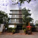 OYO Premium Jubilee Hills Road No 1,  Hyderabad