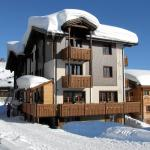 Hotel Pictures: Familienhotel Garni Sporting, Bettmeralp