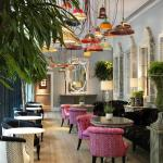 Ham Yard Hotel, London