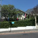 Swiss Cottage Guest House,  Cape Town