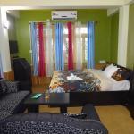 Hotel ChuLyang, Ravangla