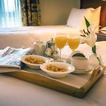 Abbey Hotel Roscommon, Roscommon