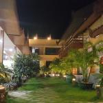 Manisanda Hotel, Bagan