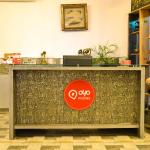 OYO Rooms Heritage Charbagh, Lucknow