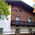 Photos de l'hôtel: Ferienhaus St. Lucas, Längenfeld