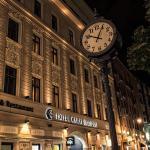 Carat Boutique Hotel,  Budapest