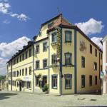 Hotel Pictures: Hotel-Gasthof Zur Post, Velburg