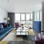 onefinestay - Vauxhall private homes, London