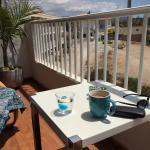 Hotel Pictures: Apartment El Faro Beach Hut, El Puerto de Mazarrón