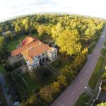 Villa Leonardo, Ventspils