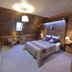 Hotel Pictures: Chambres d'Hôtes Coeur de Bastié, Trémouilles