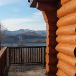 Hotel Pictures: Chalet Dreamcatcher, Lac-Superieur