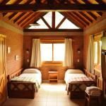 Fotos de l'hotel: Cabanas El Yarquen, Sierra de los Padres