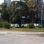 ホテル写真: Complejo Pleno Sol, Villa Gesell