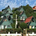 Hotel Pictures: Cabañas Miramar, Maitencillo