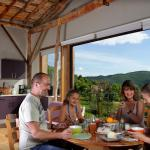 Hotel Pictures: Gite Le Boucail, Montseron