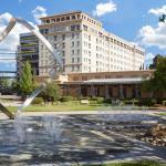 Juniper Hotel Cupertino, Curio Collection by Hilton,  Cupertino