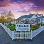 酒店图片: Ashton Gate Guest House, 伦瑟斯顿