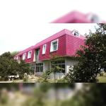 Shenlou International Youth Hostel, Wuhan