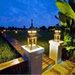 Palm Spa Village Resort, Mae Rim