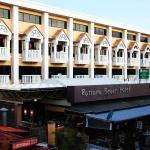 Rattana Beach Hotel, Karon Beach
