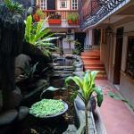 Arwiga Hotel and Convention, Bandung