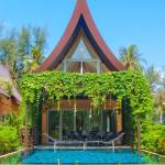 Siam Royal View Villa 61C,  Ko Chang