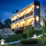 Melasa Hotel,  Senggigi