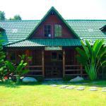 Saksuay Klangdoi Resort, Mae Hong Son