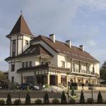 Status Hotel,  Lviv