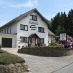 Pension - Der Berghof, Braunlage