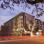 Akanani Apartments, Pretoria