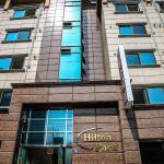 Hillstay Residence Hotel, Gumi