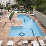 Hotel Pictures: Apartamento Cosmos, Sao Paulo