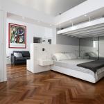 Castelfidardo Apartment, Rome