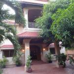 Sakura Home Stay,  Siem Reap