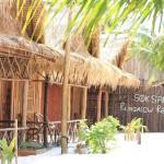 Soksan New Beach Bungalow, Koh Rong Island