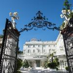 Grand Hotel Des Bains, Riccione