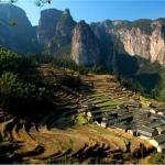Zhexi Valley Jianmenguan Villa, Linan