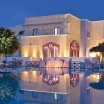 Acqua Vatos Santorini Hotel, Kamari
