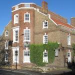 The Exchange Coach House Inn, Brigg