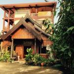 Sisavang Guesthouse, Vang Vieng