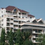 Paintsiwa Wangara Apartment, Accra